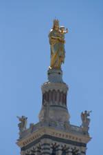 Notre Dame la Garde
