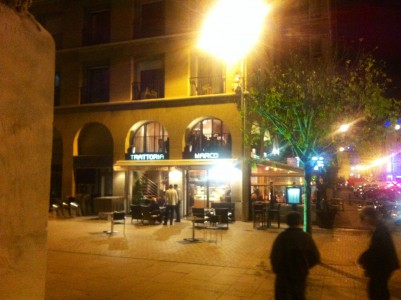 Restaurant Marco